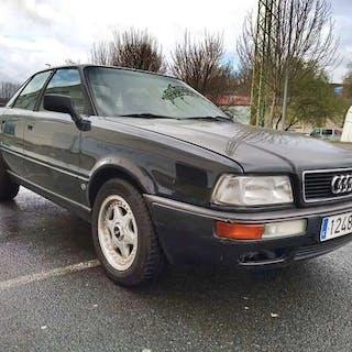 Audi - 80 2.8 V6 Quattro ex-Eduardo Chillida - 1993