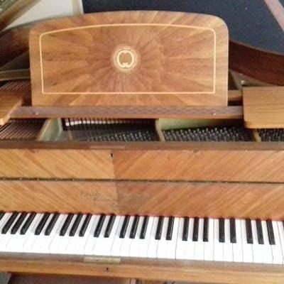 Gaveau - Piano crapaud - piano