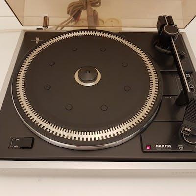 Philips - 406 - Turntable