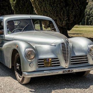 Alfa Romeo - 6C 2500 Freccia D'Oro - 1948