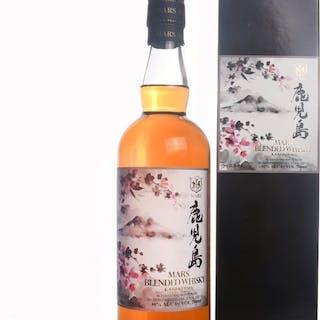 Mars Kagoshima Blended Japanese Whisky Exclusively...