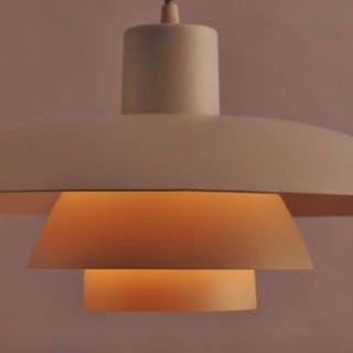 Poul Henningsen - Louis Poulsen - Deckenlampe - PH 4/3