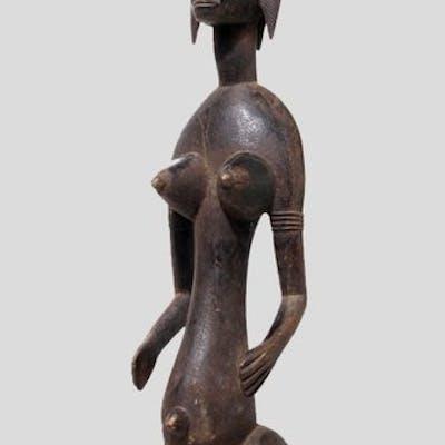 Sculpture - Wood - Bamana - Mali