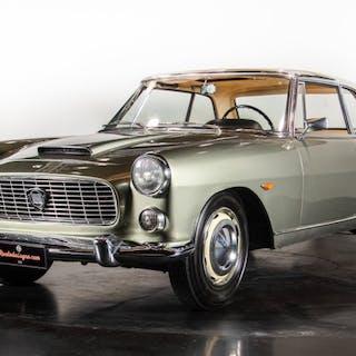 """Lancia - Flaminia Coupé Pininfarina """"tetto apribile"""" - 1965"""