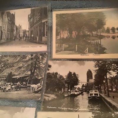 Paesi Bassi - Città e Paesaggi - Provincia di Utrecht...