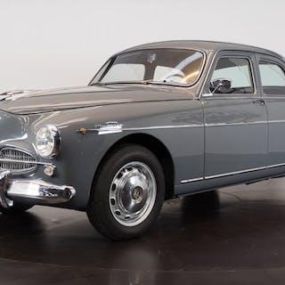 Alfa Romeo - 1900 Super - 1957