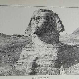 James Smith - A Pilgrimage to Egypt; An Account of a Visit to Lower Egypt - 1897
