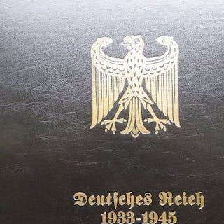 Deutsches Reich 1933/1945 - Saubere postfrische Sammlung