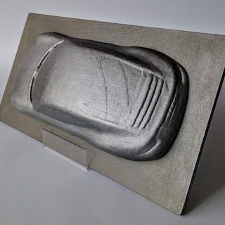 Decorative object - Gurrado automotive art - PORSCHE 911 - 2019