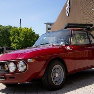 Lancia - Fulvia HF 1200 - 1966