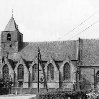 Europa - Kirchen in Europa