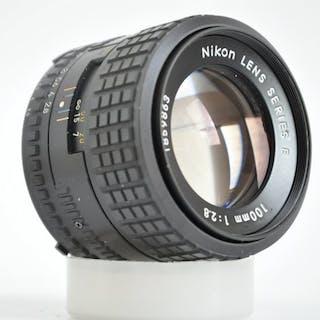 Nikon Lens Serie E 28mm 1:2.8 (Ais)