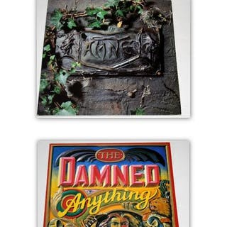 Damned - Anything Limited Edition Special pressing/ The...