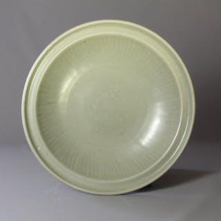Charger - Celadon - Porcelain - Longquan16th century...