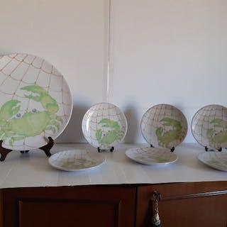 Ceramica Ernestine - Servizio  - Ceramica