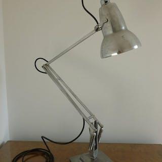 George Carwadine - Herbert Terry & Sons - Desk lamp - Anglepoise