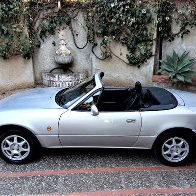 Mazda - MX-5  - 1996