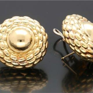 FOPE GIOIELLI - 18 kt. Yellow gold - Earrings