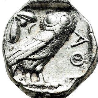 Greece (ancient) - Attica