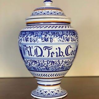 Vaso (2) - Ceramica