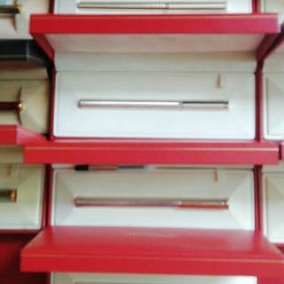 Dupont - Penna stilografica - 10