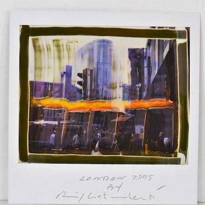 Maurizio Galimberti (1956-) - London 2005 - 12308