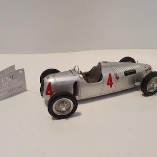 CMC - 1:18 - Auto Union Typ C - Sieger GP Deutschland, Limited Edition