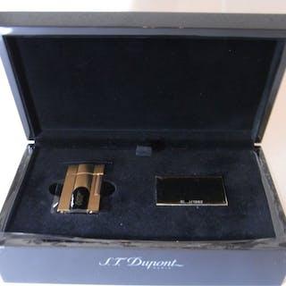 S. T. DUPONT Smart-Feuerzeug James Bond 007 - Lighter