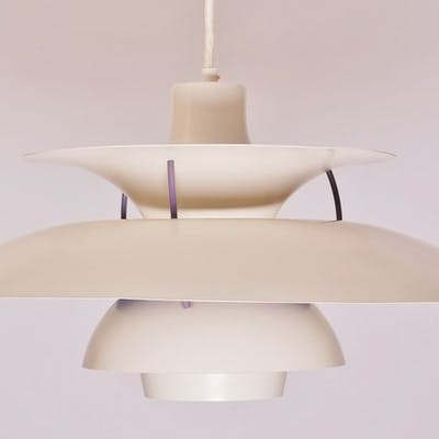 Poul Henningsen - Louis Poulsen - Deckenlampe - PH 5