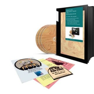 Pink Floyd - The Early Years 1971 Reverber/ation - Deluxe Edition