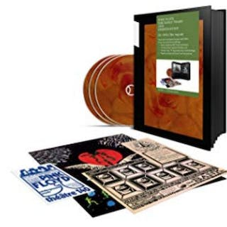 Pink Floyd - The Early Years 1968 Germin/Ation - Diverse Titel - Deluxe Edition