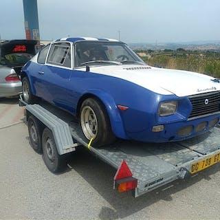 Lancia - Fulvia Sport 1.3 S Zagato  - 1968