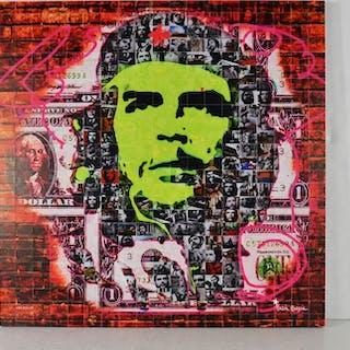 Maria Murgia - Omaggio al Che Guevara