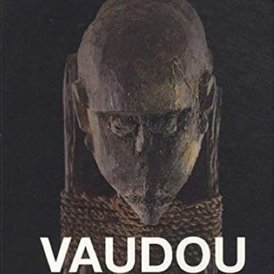 Libro - Carta - VAUDOU • COLLECTIF - Fondation Cartier - Vaudou - Africa