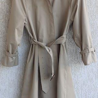 Aquascutum - Trench coat - Size: L