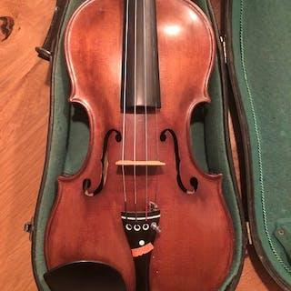 Ladislav Prokop - V Chrudimi - Violino - 1927