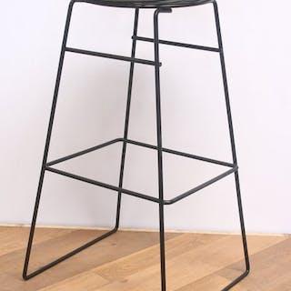 Cees Braakman, Adriaan Dekker - Pastoe - Wire chair / bar stool - KM07