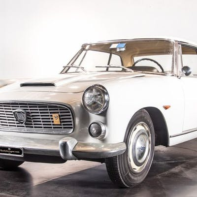Lancia - Flaminia Coupé Pininfarina 2.5 - 1960