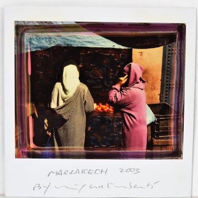 Maurizio Galimberti (1956-) - Marrakech 2003 - 12518