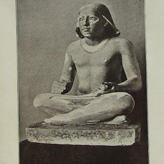 Philip Sanford Marden - Egyptian Days - 1912