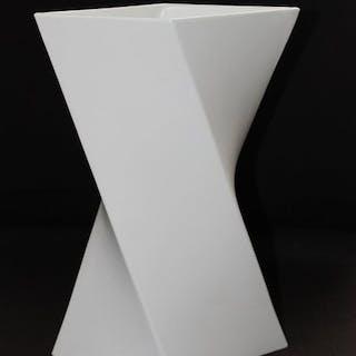 Jan van der Vaart - Koninklijke Tichelaar Makkum - Vase - Töpferware