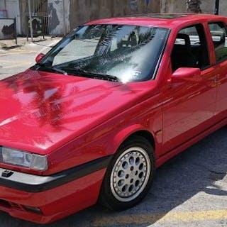 Alfa Romeo - 155 Q4 trazione integrale permanente - 1992