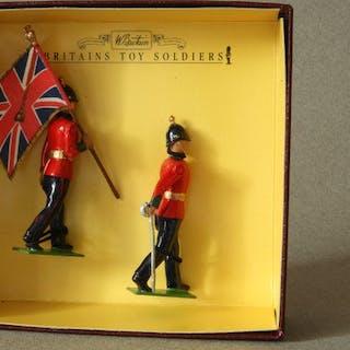 Britains - 8818 - Figurine - 1980-1989 - Großbritannien