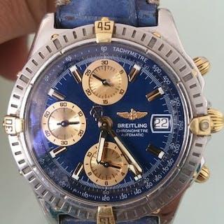 Breitling - Chronomat - B13352 - Men - 1990-1999