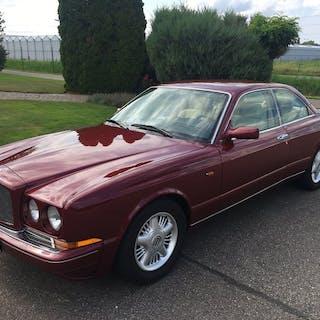 Bentley - Continental R Coupé V8 Turbo - 1998