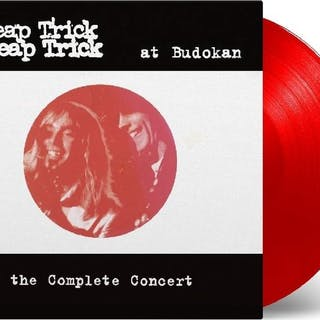Cheap Trick - The Perfect Female Body 1LP/At Budokan 2LP...