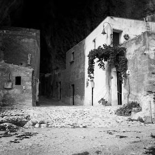 """Emanuele Faccio Gofas - (2x) """"Sicilia - La grotta Mangiapane"""""""