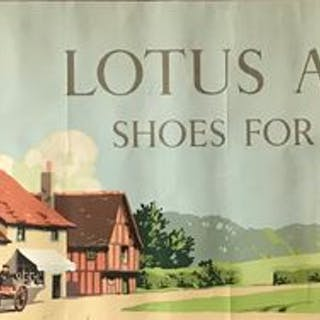 Monogram B - Lotus and Delta Shoes For Summer Wear...