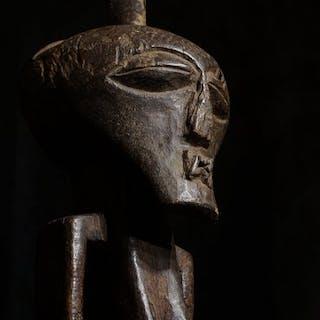 Fetish - Holz, Horn - Songye - Kongo DRK