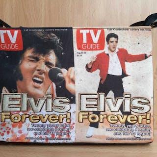 Elvis Presley - Women's bag - Offizielles Memorabilien-Werbeobjekt - 2003